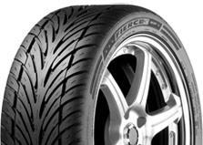 Fierce HP Tires
