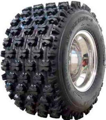 P357 Tires