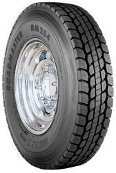 RM254 Tires