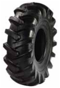 Logging LS-2 Tires