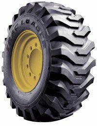 Trac-Loader Tires
