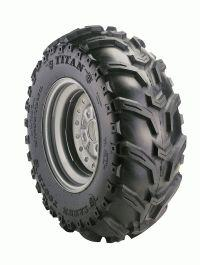 Sabre Tooth Tires