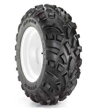AT489 X/L Tires